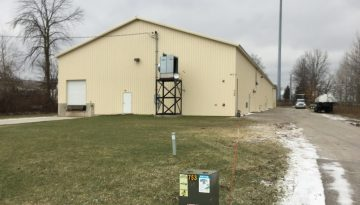 Wedeven Bros. Construction - commercial - oil company
