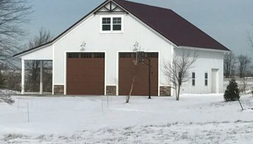 Wedeven Bros. Construction - residential example